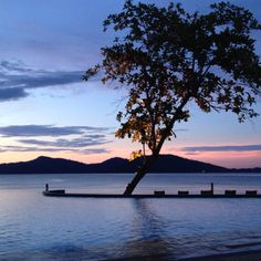Kota kinabalu shangri la resort... Sunset at infinity beach