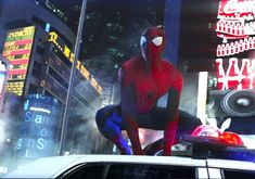 How 'The Amazing Spider-Man 2' Documents Hollywood's Declining Relationship With Talented Young Filmmakers|Filmmakers,Film Industry, Film Festivals, Awards & Movie Reviews | Indiewire