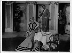 Cnotliwa Zuzanna / fot. archiwum Teatru Muzycznego w Łodzi