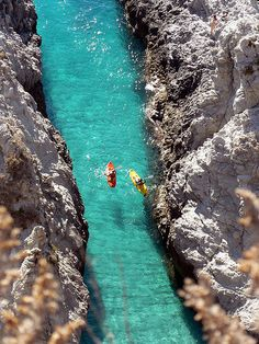 Capo Vaticano, Italy  ugh. if only Mississippi looked like this... - Double click on the photo to design&sell a #travelguide to #Italy www.guidora.com