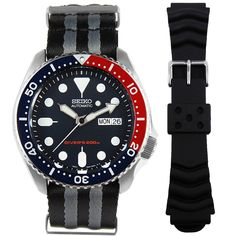 Shop authentic Seiko Analog Automatic Divers Watch at cheapest price. Fast shipping to USA New Zealand UK Switzerland Canada Australia Japan. Seiko Automatic Watches, Seiko Watches, Seiko Skx, Seiko Diver, Stainless Steel Polish, Stainless Steel Case, Sport Watches, Watches For Men, Nice Watches