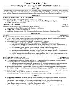 sample resume assistant actuary httpresumesdesigncomsample resume sample actuary resume sample actuary resume - Sample Actuary Resume