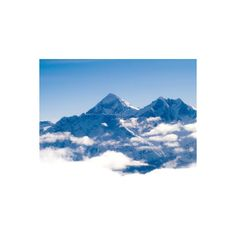 Mount Everest, Nepal Photographic Wall Art Print ($40) ❤ liked on Polyvore featuring home, home decor, wall art, art, backgrounds, jewelry, landscapes, mountain ranges, mountains and natural landscapes