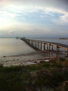 St. George island Florida