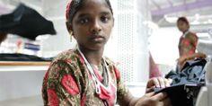 Foto: Trabajo esclavo en la India: tres empresas españolas están incluidas en la 'lista negra' - la moda - la ropa