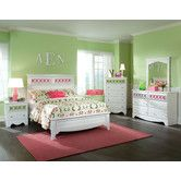 Found it at Wayfair - My Room Panel Bedroom Collection LOVE
