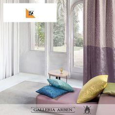 в #galleria_arben большой выбор тканей, неподдерживающих горение #antifiamma #interior #fabric #eco #ecologico