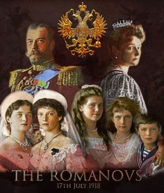 """otmanikolaevna: """" 98 years ago… The Russian Imperial Family - The Romanovs - were brutally murdered in the cellar of Ipatiev House (or better known as House of Special Purpose). The dethroned Tsar and Tsarina were killed instantly, Nicholas II was. Tsar Nicolas, Queen Victoria Family, Familia Romanov, Anastasia Romanov, House Of Romanov, Alexandra Feodorovna, Russian Revolution, Imperial Russia, Kaiser"""