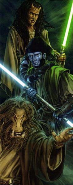 Star Wars: Jedi
