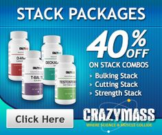Visit for Crazy Mass Reviews @ http://www.legalhealthproducts.com/crazy-mass-reviews/