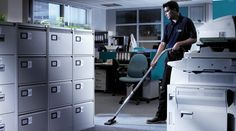 5 Reasons To Hire Professional Office Cleaners Cleaning your entire office space can be a big hassle which is one of the main reasons why companies choose to hire professional office cleaners to do the work for them! As Richmonds top office cleaners we are more than happy and able to provide excellent office cleaning services to residents of Richmond and the surrounding cities. If you dont already have a professional cleaning company for your office youre probably wondering what the benefits…