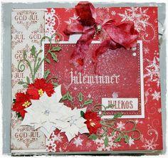 Julekalender/Christmas calendar ♥