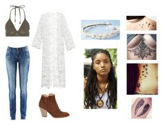 Untitled #905 by jblizz on Polyvore featuring Nightcap Clothing and Barneys New York
