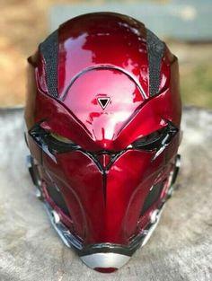My helmet of salvation