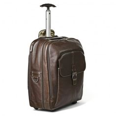 Boconi Tyler Tumbled INTL Office Traveler  From the tarmac to the boardroom, nothing else travels with such sleek style.