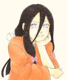 Fan art of Hyuga & Ootsutsuki Naruto Shippuden Anime, Anime Naruto, Boruto Next Generation, Hanabi, Naruto Girls, Akatsuki, Disney Characters, Fictional Characters, Fan Art
