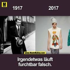 vor 100 Jahren und Männer heute # Hombres hace 100 años y hombres hoy sprüche Jokes Quotes, Funny Quotes, Funny Images, Funny Pictures, Haha, Cool Slogans, Word Pictures, Crafts For Kids To Make, Funny Facts