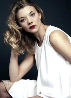 Natalie Dormer as The Queen of Clubs