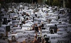 Argentina: El gobierno promueve la impunidad en la causa AMIA, Gobierno de Macri, Laura Ginsberg, APEMIA, Olga Degitiar, Asociación 18-J