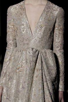 Sansa Stark - Valentino Haute Couture Spring Summer 2013