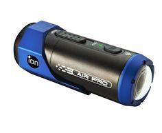 Action waterproof video camera