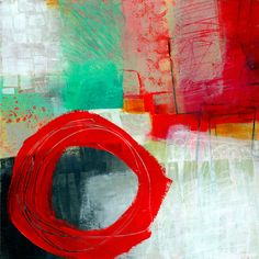 collage journeys: Fresh Paint Friday #6, on Monday