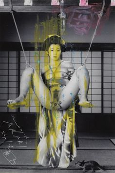 Art Pages - Araki 20