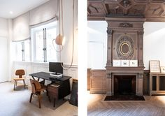 See more of Isabelle Stanislas Architecture's Baron Haussmann on 1stdibs