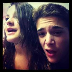 Is cameron boyce dating paige hyland