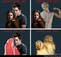 Image Detail for - twilight funny pictures meme lol memes