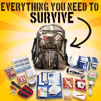 The Preppers List of Safety Survival Hacks [Infographic] « SurvivalKit.com SurvivalKit.com