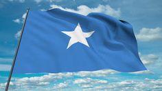 Imagehub: Somalia Flag HD Free Download