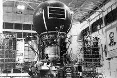 Venera 9 orbiter - List of Solar System probes - Wikipedia, the free encyclopedia