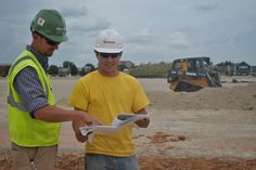 Speed School graduates have an advantage when entering the work force after completing 3 semesters of mandatory cooperative education. Cooperative Education, Work Site, Civil Engineering, Student, Engineers, College, School, University, Colleges