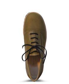 Deux Souliers / ドゥ・スーリエのサンプルコレクション Weekender #1 レースアップシューズ (オリーブ) #DeuxSouliers #ドゥスーリエ #スペイン #spain #ワークシューズ #ブーツ #ブーティー #boots #プラットフォーム #チャンキーヒール #shoes #シューズ #ブランド #インポート #スリッポン #パンプス #レザー #シューズ #靴 #靴職人 #ブーティ #ブーツ #ブラック #black #グレー #grey #drdenim #ドクターデニム #ootd #outfit #outfitoftheday #コーデ #コーディネート #commedesgarcons #コムデギャルソン #drmartens #ドクターマーチン #apc #アーペーセー #リンネル #ナチュラル #fashion #ファッション #レディース #メンズ