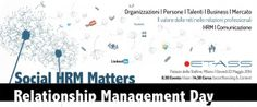 Social HRM Matters