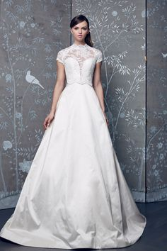 Legends by Romona Keveza Bridal & Wedding Dress Collection Fall 2018   Brides