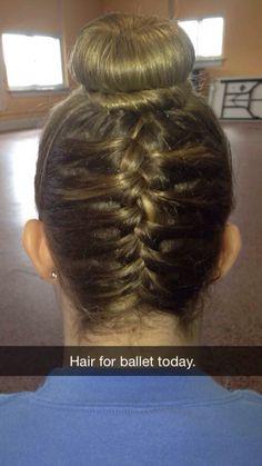 I love this braid!!!!:)))
