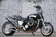 V-MAX1200 | YAMAHA | Bike-man R