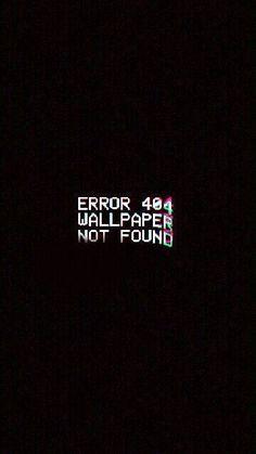 Unique Iphone Wallpaper, Tumblr Iphone Wallpaper, Mood Wallpaper, Dark Wallpaper, Screen Wallpaper, Galaxy Wallpaper, Phone Backgrounds, Wallpaper Quotes, Black Aesthetic Wallpaper