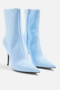 Hazzard Ankle Boots