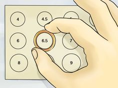 How+to+Find+Your+Ring+Size+--+via+wikiHow.com