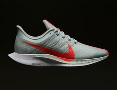 580655007873 Nike Introduces a Slick New Runner  the Zoom Pegasus Turbo — Designed using  feedback from