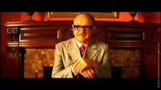The Royal Tenenbaums... I think Gene Hackman is one of the best actors... ever!!! :)