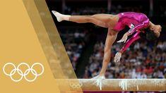 Gabby Douglas [USA] - Women's Individual All-Around | Champions of Londo...