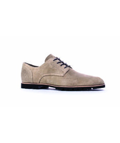 Men's Adams Shoe in Champagne by WOOLRICH® The Original Outdoor Clothing Company