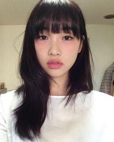 | Korean Makeup |