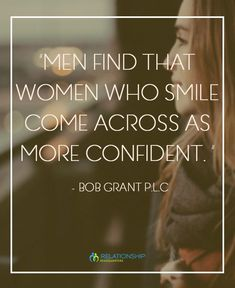 #relationship advice from Bob Grant, PLC.