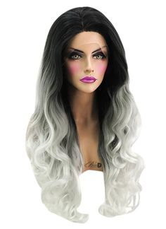Image of Nayeon Lace Front Wig