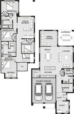 Best Zerbey Floorplan This Also Has A 13X13 1 Loft Above The 400 x 300
